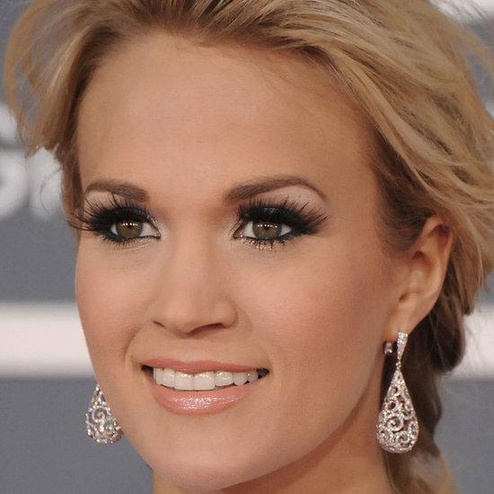Wedding Makeup Looks Smokey Eyes : 301 Moved Permanently