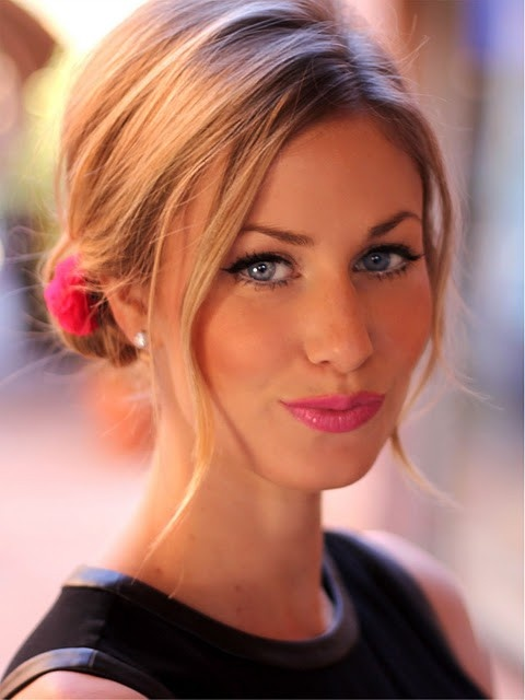 2013 Spring and Summer Wedding Makeup Tips